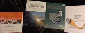 Nbcc: ICT year 1 Textbooks for sale