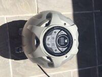 Lay Z Spa filter pump