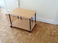 Small TV or Audio table