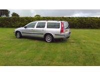 For sale Volvo v70 estate