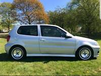 POLO GTI SPARES/REPAIRS SWAP/SELL/PX