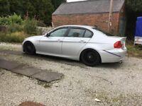 BMW 330d se alpina extras