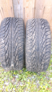 2 Tires