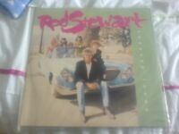 Rod Stewart forever young mint