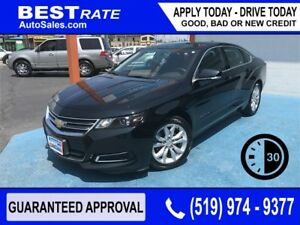 CHEVY IMPALA LT - APPROVED IN 30 MINUTES! - ANY CREDIT LOANS