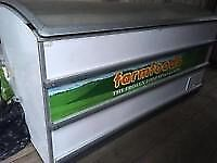 Shop size freezer very large and in good condition
