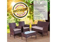 RATTAN FURNITURE SET Pick it up from Manchester for £99.99! More info 0161 220 1746