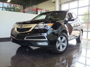Acura MDX SH-AWD Traction intégrale, 4 portes