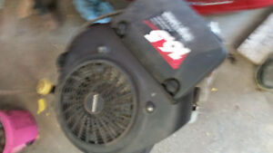 Honda Lawn Mower engine