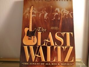 The Band- The Last Waltz