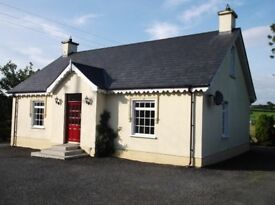 3 Bedroom Bungalow to let, Cloughmills area.