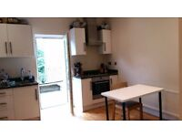 Excellent Condition 2 Bedroom Flat - Two steps from Overground Station