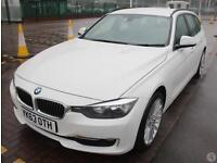 Bmw 3 Touring 320d 2.0 Luxury 5dr Auto Business Me