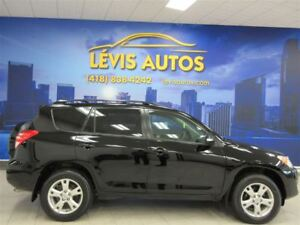 2011 Toyota RAV4 AWD TOURING PACKAGE MAGS TOIT OUVRANT 126800 KM