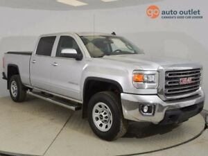 2015 GMC Sierra 2500HD SLE Crew Cab 6.6 ft box 4x4