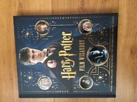 Harry Potter Large glossy annual