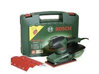 Bosch PSS 250 AE Orbital Sander