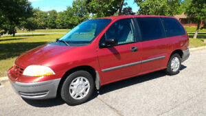 1999 Ford Windstar Familiale