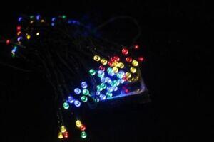 SOLAR  lights 10 meters