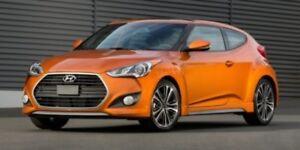 2017 Hyundai Veloster Turbo  / 1.99% * 60 mois