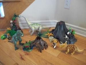 Playmobil - Dinosaures - Playmobile