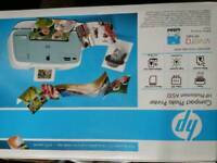 HP Photosmart A532 portable inkjet printer