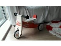 Wooden Tricycle Bikloon