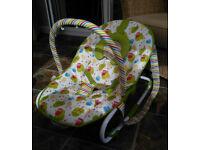 Mothercare Baby Rocker/Bouncer