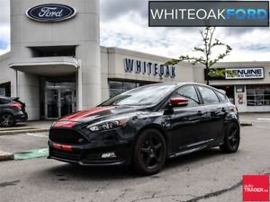 2015 Ford Focus ST, TECHNOLOGY PKG, NAVIGATION