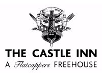 Front of House staff, The Castle Inn, Bradford on Avon