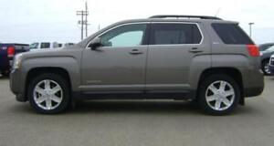 2010 GMC Terrain SLT-1 AWD  128,300km  Leather