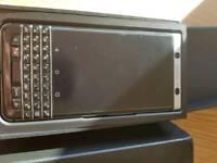 BlackBerry Keyone - Unlocked with Receipt.