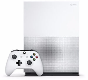 Xbox One S - 2TB Launch Edition