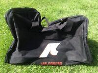 2 X Duffel Bags