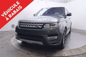 2017 Land Rover Range Rover Sport AUTOBIOGRAPHY 2017 MAGS TOIT P