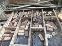 House bricks free from Fishponds