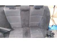 Full interior alcantara bmw e90
