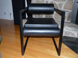 Chaise-fauteuil