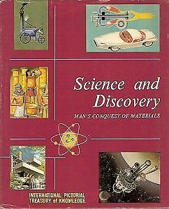 Science, Nature & Outdoors Selection