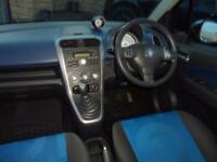 2008 Vauxhall Agila 1.0 i 12v Club 5dr