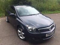 2008,08 Vauxhall Astra Sri CDTi 150bhp, 67k