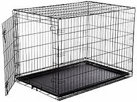 Wanted - Dog Cage/Crate please.