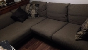 Sectional Sofa For Sale!!