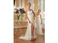 Phenomenal Wedding dress Margarett 2016 collection