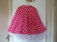 Fancy dress - 1950's Style Polka Dot Dress