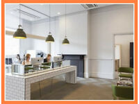 Serviced Offices in * Kings Cross-N1 * Office Space To Rent