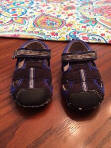 Pediped Shoes - Size 12-18 Months