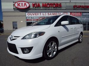 2009 Mazda Mazda5 GT ** TOIT OUVRANT / CUIR / MAGS