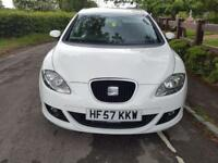 SEAT Leon 2.0 TDI STYLANCE DSG / REAR SENSORS / BLUETOOTH / WE HAVE SERVICED AND