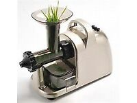 Lexen Electric Healthy Juicer with centrifugal section